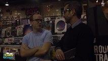 Thomas Lennon and Chris Gethard Talk Morrissey | The Chris Gethard Show