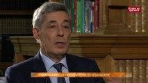 Henri Guaino à propos de F. Fillon : Soit le mensonge est dans le discours, soit le mensonge est dans le programme