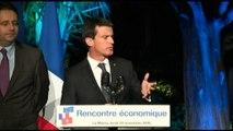 """Manuel Valls appelle le président tunisien """"Béji Caïd Ezzebi"""", ce qui signifie pénis en tunisien"""