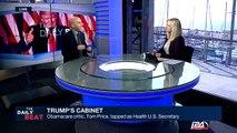 Obamacare critic, Tom Price, tapped as Health U.S. secretary