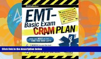 Pre Order CliffsNotes EMT-Basic Exam Cram Plan Northeast Editing  Inc. On CD