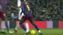 Quand Ronaldinho régalait au Bernabeu avec le Barça en 2005