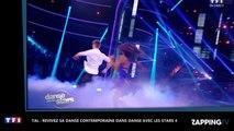 La France a un incroyable talent - Tal : Revivez sa danse contemporaine incroyable dans DALS (Vidéo)