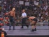 WCW - Bill Goldberg vs. Hulk Hogan