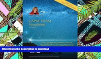 READ THE NEW BOOK CAPM EXAM Simplified-5th Edition- (CAPM Exam Prep 2013 and PMP Exam Prep 2013