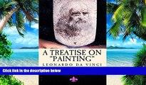 Audiobook A Treatise on Painting: [Illustrated] Leonardo Da Vinci On CD