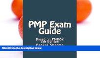 Pre Order PMP Exam Guide by Pankaj Sharma PMP (2012-02-10) Pankaj Sharma PMP mp3
