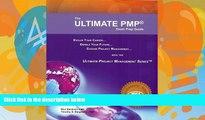 Pre Order Ultimate PMP Exam Prep Guide by Wes Balakian (2009-08-29) Wes Balakian;Timothy Bergmann
