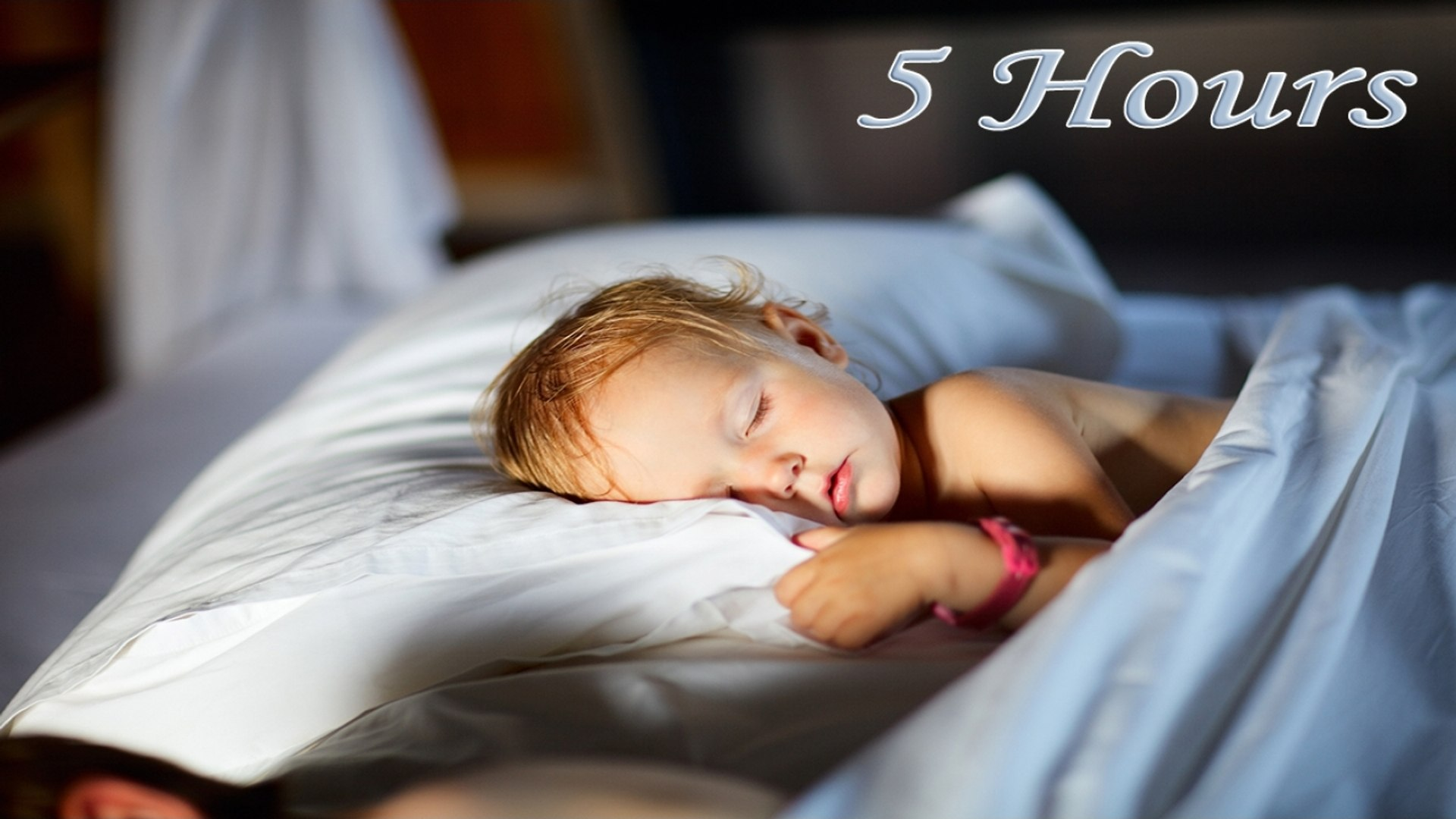 VA - 5 Hours Classical Music Baby Relax Lullaby Non stop- Music for Kids Sleeping #Relaxing Music