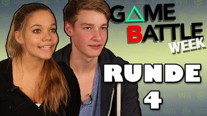 GAME BATTLE WEEK: Amber/Mia & ImbaTorben rasen in RUNDE 4 (Es gibt wieder etwas zu GEWINNEN!!)