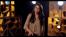 Selena Gomez & The Scene - #VEVOCertified, Pt. 7- Naturally (Selena Commentary)