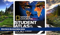 FAVORIT BOOK National Geographic Student Atlas of the World National Geographic BOOOK ONLINE