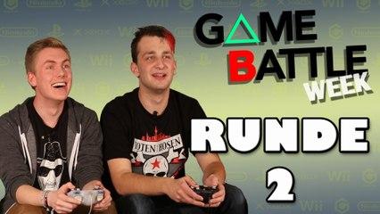 GAME BATTLE WEEK: Tomatolix & Masterjam im Turbogang! MIT GEWINNSPIEL!!!