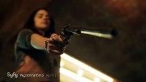 Wynonna Earp - saison 1 Teaser VO