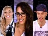 Las mayores locuras por amor de Paula, Lucía y Omar | GH15