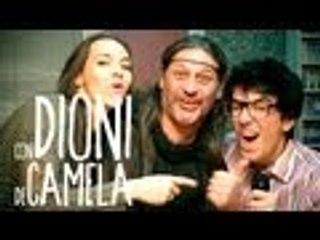 Dani canta con Dioni de Camela