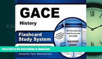 READ THE NEW BOOK GACE History Flashcard Study System: GACE Test Practice Questions   Exam Review