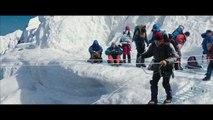 Everest | International Trailer | Jake Gyllenhaal, Josh Brolin and Jason Clarke