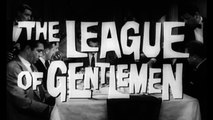 The League of Gentlemen Trailer (1960) - The Criterion Collection
