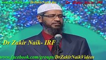 A Non Muslim brother wants to accept Islam- Dr Zakir Naik