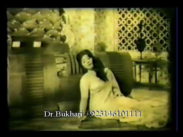 Kuchh Is Tarah TaRap Kar - Naseem Begum - Gehra Daagh