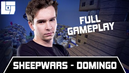 DOMINGO – SHEEPWARS – FULL GAMEPLAY