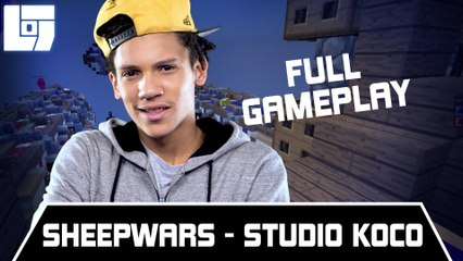 STUDIOKOCO – SHEEPWARS – FULL GAMEPLAY