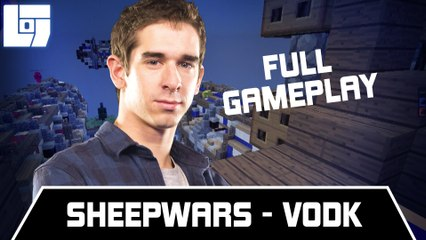 VODK – SHEEPWARS – FULL GAMEPLAY