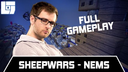 NEMS – SHEEPWARS – FULL GAMEPLAY