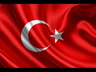İstiklal Marşı - İşaret Dili versiyonu