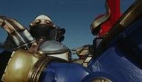 Tokusatsu in review: Chouriki Sentai Ohranger The Movie