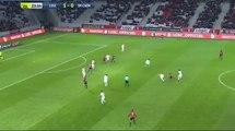 Naim Sliti GOAL HD - Lille 2-0 Caen 29.11.2016