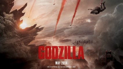 GODZILLA offizieller Trailer #2 deutsch HD