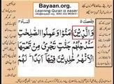 Quran in urdu Surah AL Nissa 004 Ayat 057A Learn Quran translation in Urdu Easy Quran Learning
