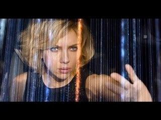 LUCY - offizieller Trailer#2 deutsch HD