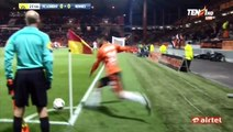 Michael Ciani Goal HD - Lorient 1-0 Rennes - France Ligue 1 - 29.11.2016 HD