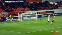 Majeed Waris Goal HD - Lorient 2-1 Rennes - France Ligue 1 - 29.11.2016 HD