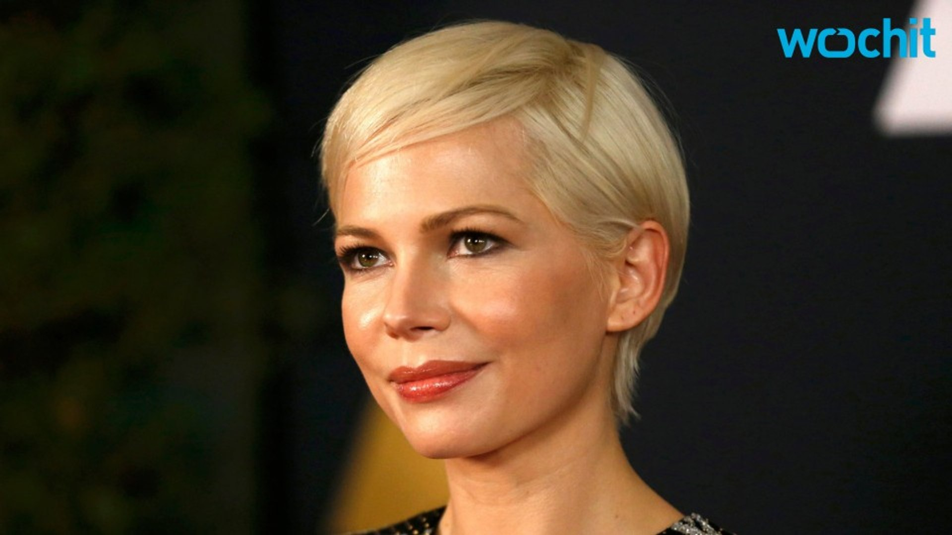 Michelle Williams Talks Challenge of Being a Single Parent