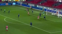 Louis Nganioni Goal HD - Brest 1-0 Troyes - 29-11-2016