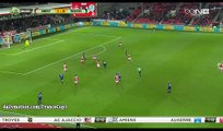 Adama Niane Goal HD - Brest 1-1 Troyes - 29.11.2016