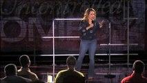"Comedian Maija DiGiorgio ""If there was a Female President"""