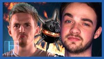Ali A v Syndicate - Call Of Duty: Advanced Warfare Call Out Challenge | Legends of Gaming