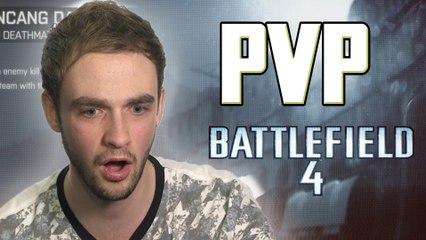 PVP – Battlefield 4 – Ali-A vs ScarecrowLC