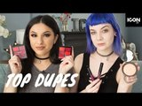Top 6 Cheap Dupes For High End Makeup Products | Leyla Rose & Zoe London