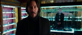 John Wick 2 - John Wick: Chapter Two (2017) Teaser