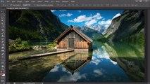 تعليم الفوتوشوب الدرس 49   Adobe Photoshop CS6