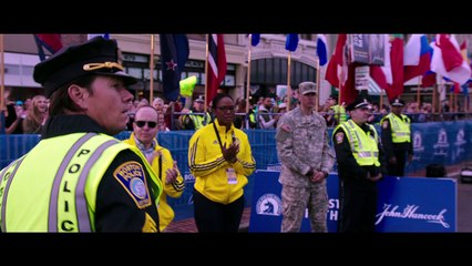 Patriots Day Official Teaser Trailer