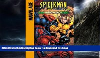 Buy NOW Todd Dezago Kitty Pryde: Down with the Monsters! (Spider Man Team Up) Audiobook Epub