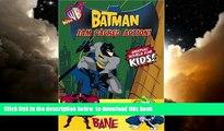 Best Price Various Batman, The: Jam Packed Action (Batman Beyond (DC Comics)) Epub Download Download