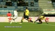 All Goals & Highlights HD - Sochaux 1-1 Bourg Peronnas - 29.11.2016